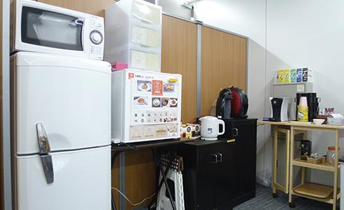 オフィスイメージ